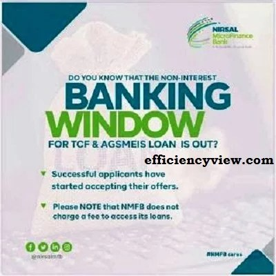 NMFB Covid-19 TCF & AGSMEIS Loan Shortlisted Applicants 2021/2022 is out