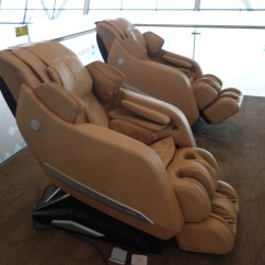 Are Massage Chairs Any Good Wedding Chair Covers And Sashes For Hire Review First Class Lounge No 69 Shanghai Pudong Pvg