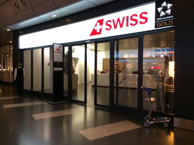 Tokyo Year Swiss Business Lounge Zurich