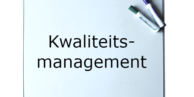 Senior Kwaliteitsmanagement en Procesmanagement