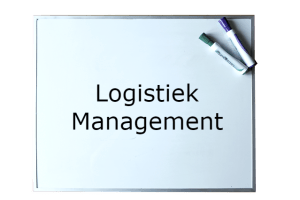 Logistiek management, magazijnmanagement, Transportmanagement, Transportbeheer