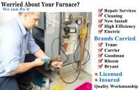 Furnace: Furnace Repair