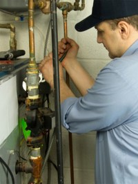Furnace & Boiler & Fireplace & Hot water Heater - repair ...