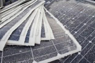 Smaltire pannelli fotovoltaici