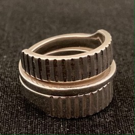 Ring by Tone Vigeland at PLUS