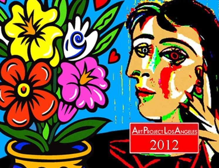APLA's Art Project Los Angeles