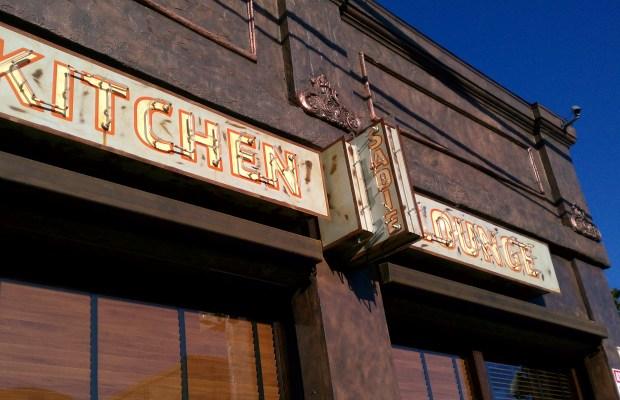 Sadie LA Kitchen & Lounge