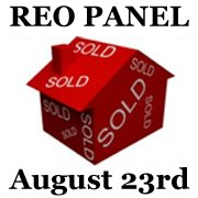 REO Specialist Panel and Mixer