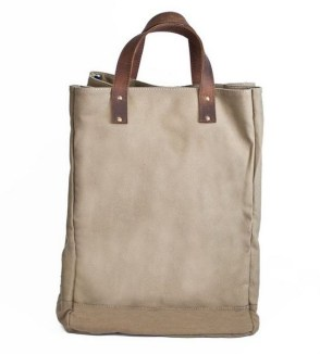 Market Bag by Parke & Ronen