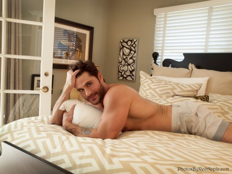 Monsieur Butterfly: Jack Mackenroth 3