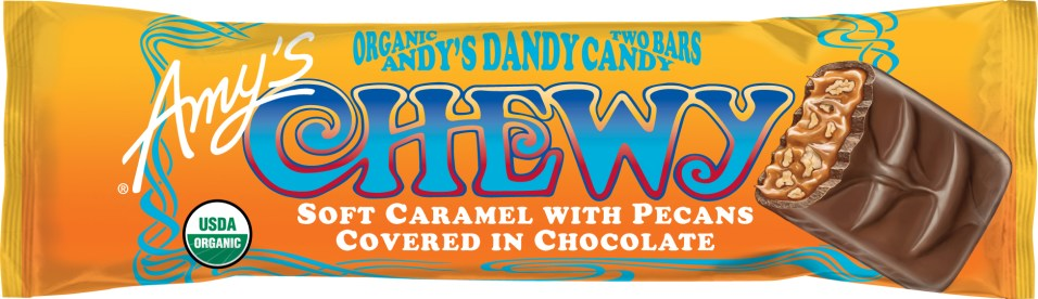 Andy's Dandy Candy-Chewy