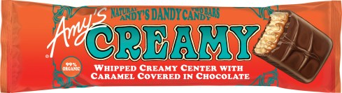 Andy's Dandy Candy-Creamy