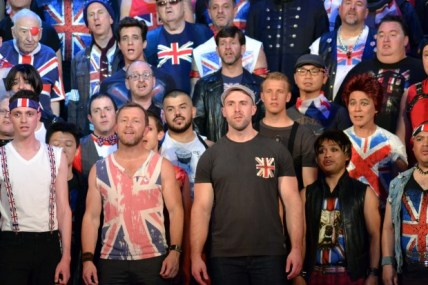 God Save The Queen(s) 059