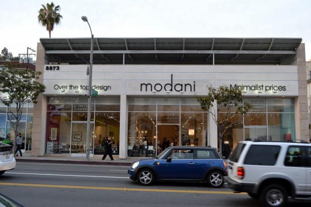 Modani Style Event 001