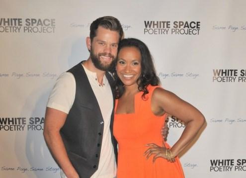 Ryan Lane & Maya Washington