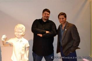 EffieMagazine.com, Sam Jaeger, Parenthood, Five Acres, Rebecca Haussling, Effie Magazine, Boy 5A, Effie Magazine, Matthew Segotta