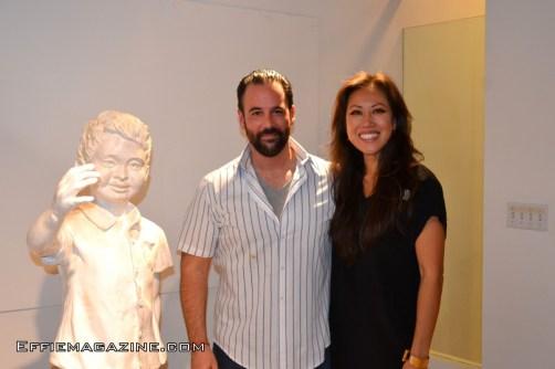 Mr. & Mrs. Boutakidis