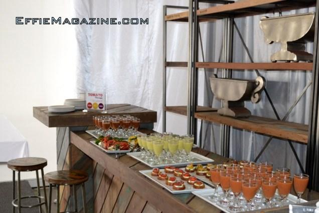 Tomato Therapy Bar