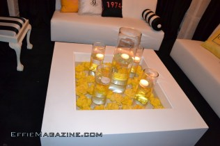 Water Coffee TAble