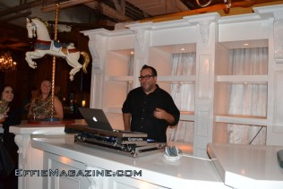 DJ Victor Guiseppe