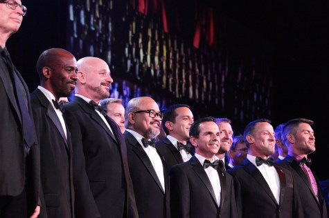 GMCLA Chorus