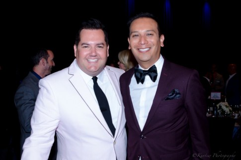 Ross Mathews – Television personality and host of Hello Ross! on E!