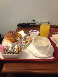 Breakfast Italiano