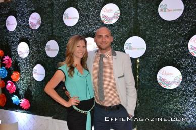 Ruthie Goldberg & Mark Fischer