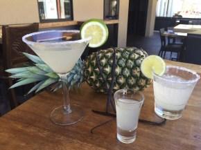 Pineapple Vanilla Infusions