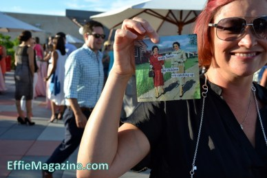Effie Magazine, Five Acres, Philanthropy