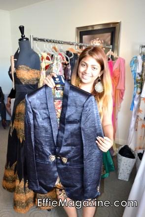 EffieMagazine.com, DPA Gifting, Sai Suman Couture