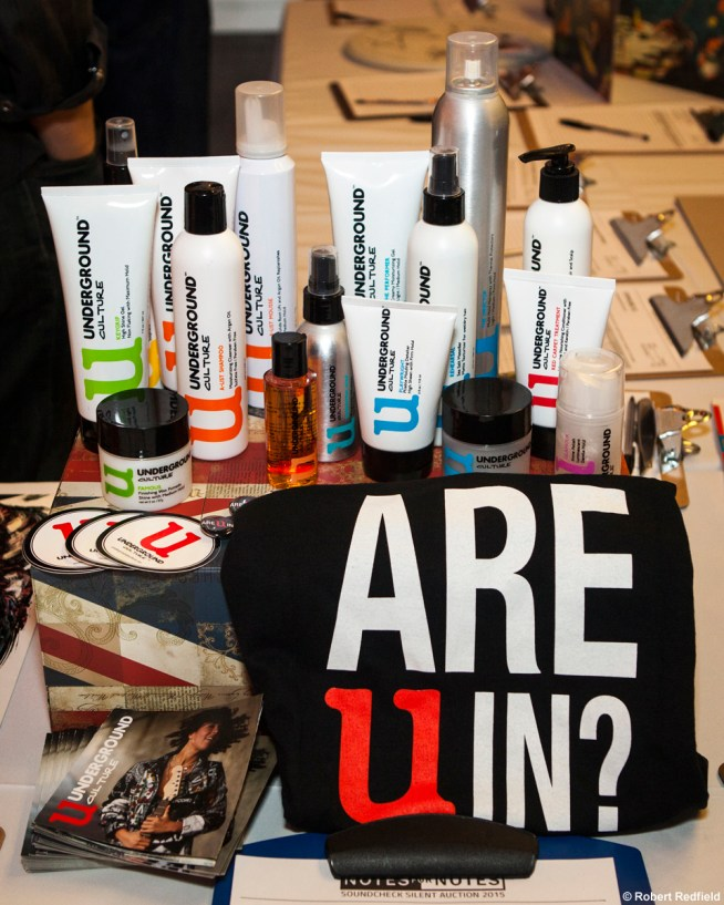 Underground Culture Hair Products