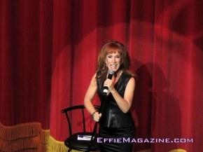 EffieMagazine.com, Best In Drag Show 2015, Orpheum Theatre, Aid For AIDS, Kath Griffin
