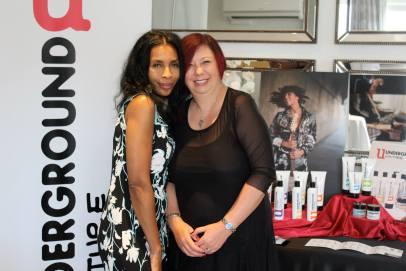 EffieMagazine.com, DPA Gifting, Underground Culture Hair Care, Khandi Alexander