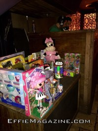 EffieMagazine.com, Rockwell Table & Stage, Children's Hospital L.A., Los Felz, Toy Drive