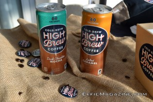 EffieMagazine.com, DPA Gifting, Luxe Rodeo Drive Hotel, Golden Globes, High Brew Coffee