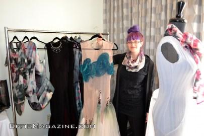 EffieMagazine.com, DPA Gifting, Luxe Rodeo Drive Hotel, Golden Globes, Miriam Reikerstorfer