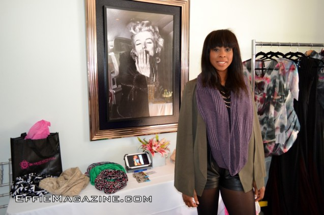 EffieMagazine.com, DPA Gifting, Luxe Rodeo Drive Hotel, Golden Globes, BusrHearts Scarves