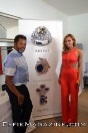 EffieMagazine.com, DPA Gifting, Luxe Rodeo Drive Hotel, Golden Globes, Arido Jewelry