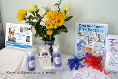 EffieMagazine.com, DPA Gifting, Luxe Rodeo Drive Hotel, Golden Globes, Quantum Functional Medicine