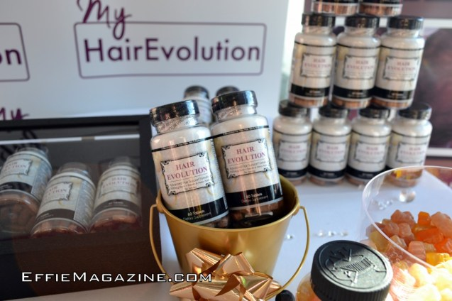 EffieMagazine.com, DPA Gifting, Luxe Rodeo Drive Hotel, Golden Globes, My Hair Evolution