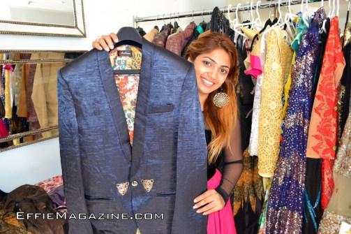 EffieMagazine.com, DPA Gifting, Luxe Rodeo Drive Hotel, Golden Globes, Sai Suman