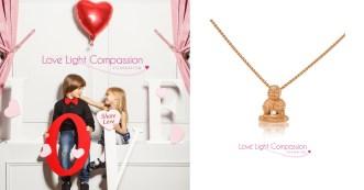 EffieMagazine.com, Focus On Philnathropy,Love Light Compassion Foundation