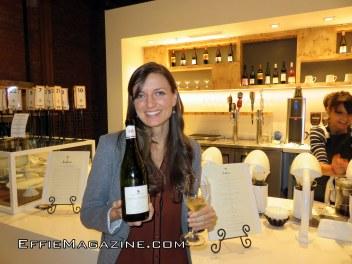 Cocktail Consultant Marissa Grasmick