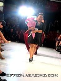 Effie Magazine, Los Angeles Fashion Week, O'Gara, Columbia Square, Cosmogyral