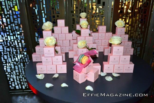 Effie Magazine, Los Angeles Fashion Week, Columbia Square, O'Gara, L'Oreal, Bottega Louie