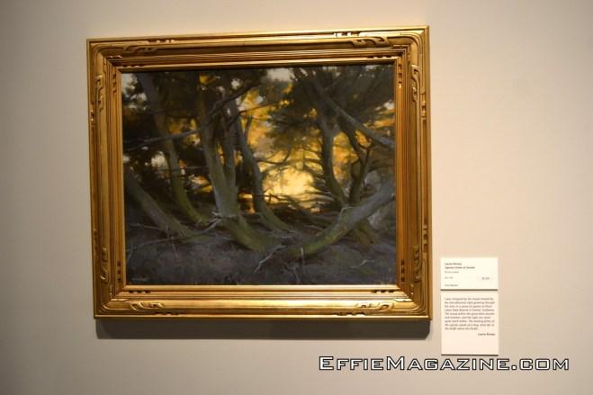 Effie Magazine, California Art Club, The Autry Museum, Griffith Park, Pasadena, Laurie Kersey