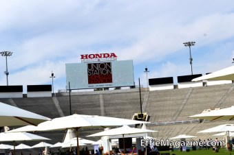 Effie Magazine, Pasadena, Union Station Homeless Services, Masters Of Taste, Rose Bowl,