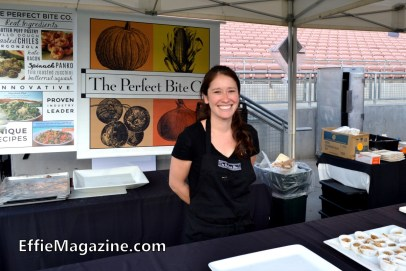 Effie Magazine, Pasadena, Union Station Homeless Services, Masters Of Taste, Rose Bowl, The Perfect Bite Co.
