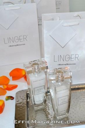 LINGER™ Fragrance Primer